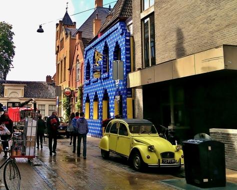 bierhuis Groningen